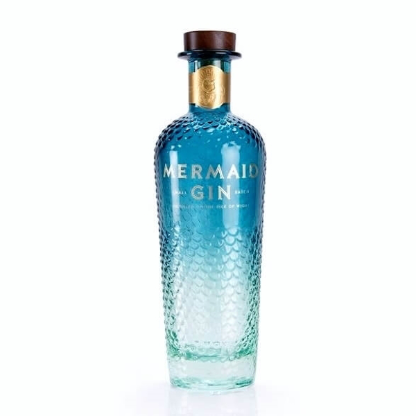 Picture of Mermaid Gin, Isle of Wight, 70cl