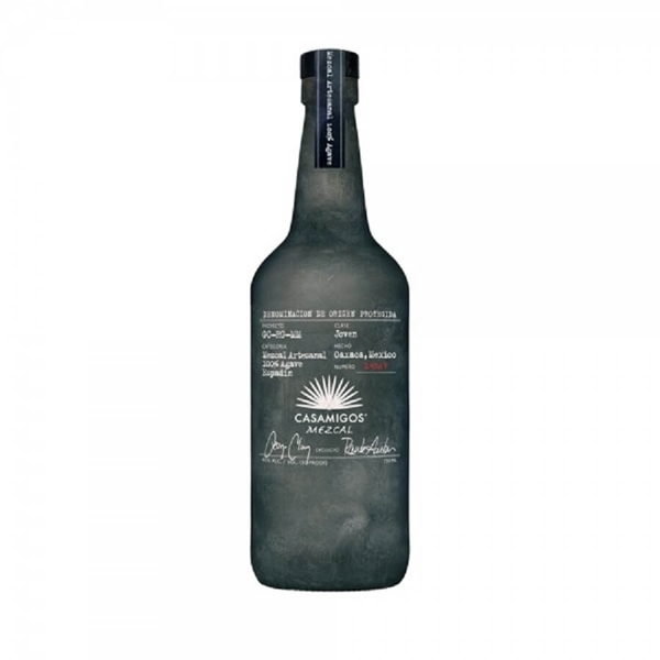Picture of Casamigos Mezcal Joven , 70cl