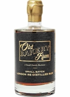 Picture of Old Bakery London Distilled Rum , 70cl