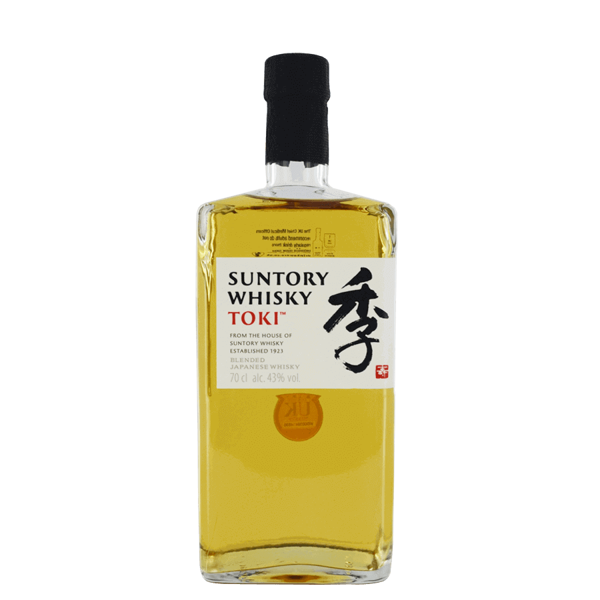 Picture of Suntory Toki, 70cl