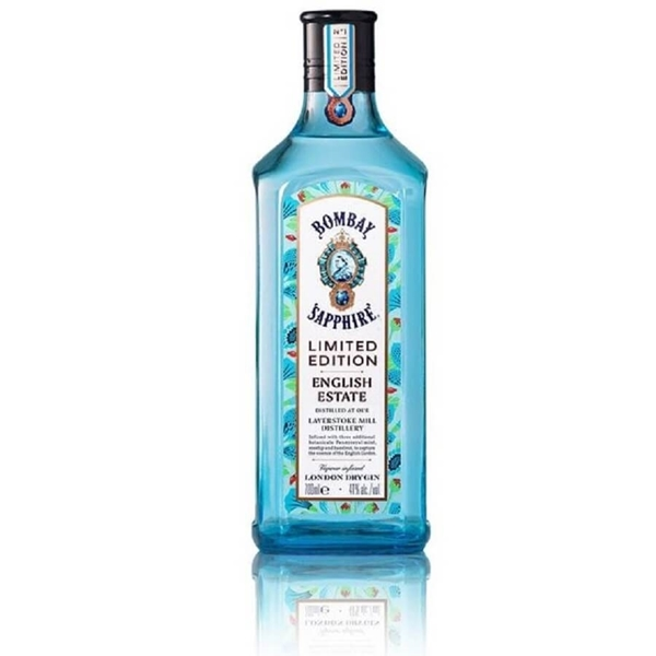 Picture of Bombay English Estate Gin, 70cl