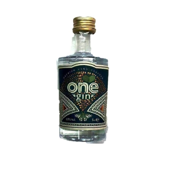 Picture of One Gin, 5cl