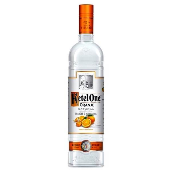 Picture of Ketel One Oranje & Mandarin, 70cl