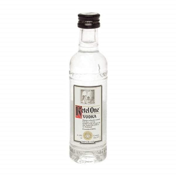 Picture of Ketel One, 5cl