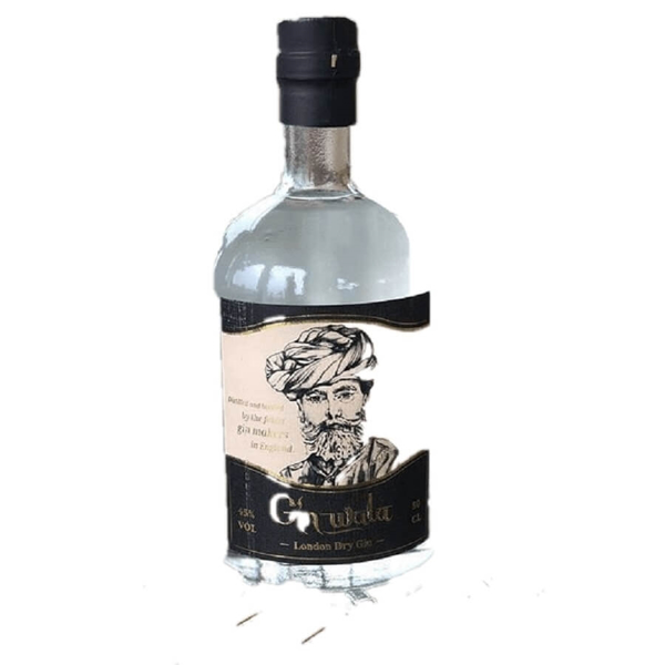 Picture of tHE gIN wALA, 50cl