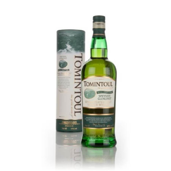 Picture of Tomintoul Peaty Tang Speyside , 70cl