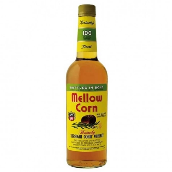 Picture of Mellow Corn 50% abv, 70cl
