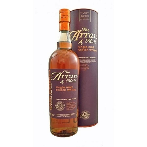 Picture of Arran Amarone Cask, 70cl