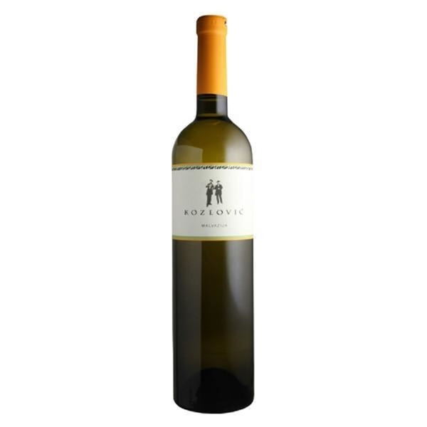 Picture of Kozlovic Malvazija White, 75cl