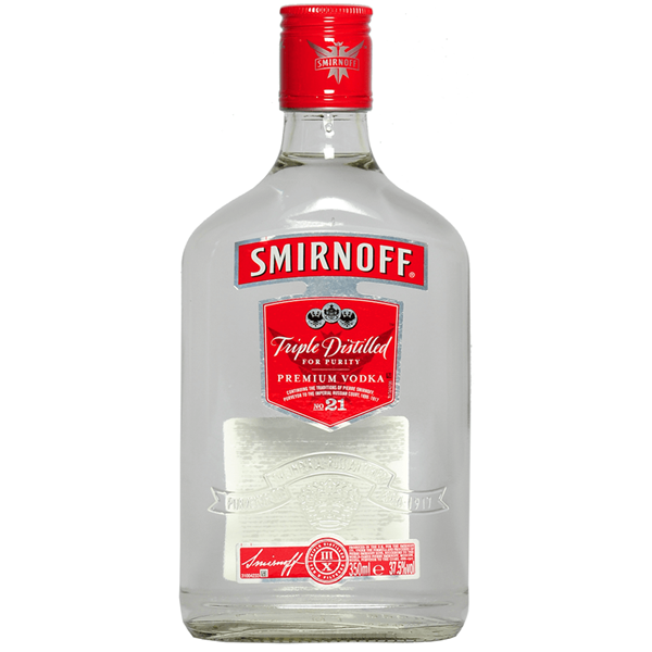 Picture of Smirnoff, 20cl