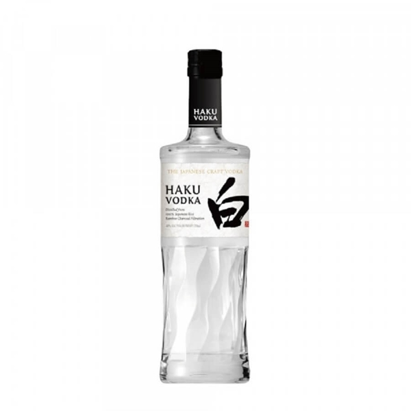 Picture of Haku Japanese Vodka, 70cl