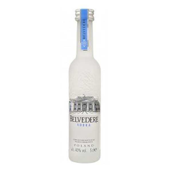 Picture of Belvedere Vodka , 5cl