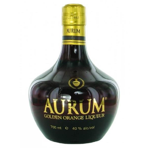 Picture of Aurum Golden Orange Liqueur, 70cl