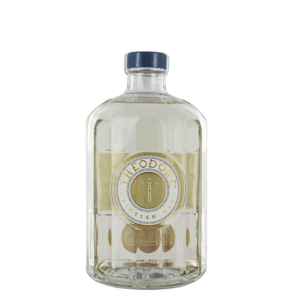 Picture of Theodore Pictish Gin, 70cl