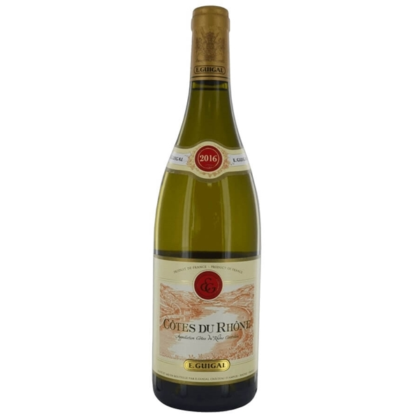Picture of Guigal White Cotes du Rhone, 75cl