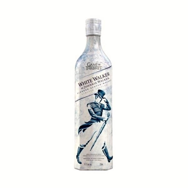 Picture of Johnnie Walker Whitewalker Game of Thrones, 70cl