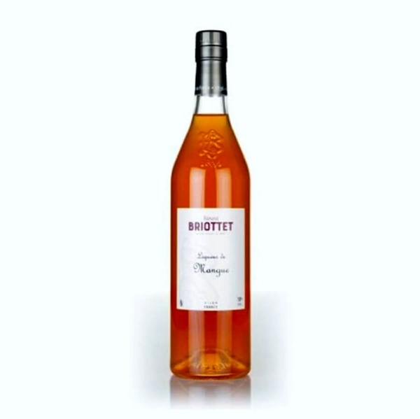 Picture of Briottet  Mango, 70cl