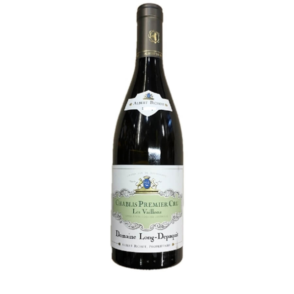 Picture of Albert Bichot Chablis 1er Cru  Vaillons, 75cl ( Chardonnay )