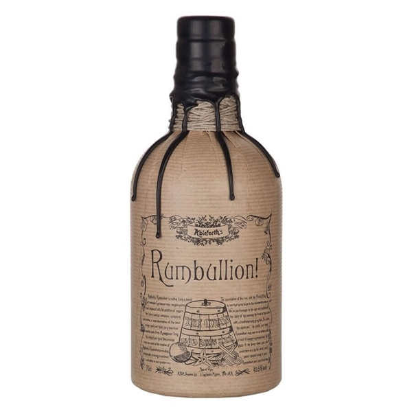 Picture of Ableforth Rumbullion Spiced, 70cl