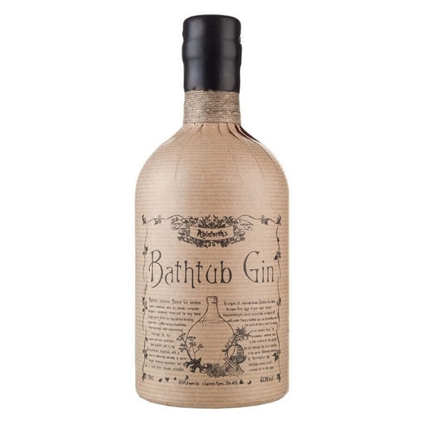 Picture of Ableforth Bathtub Gin, 70cl