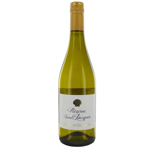 Picture of Reserve St Jacques Sauvignon, 75cl