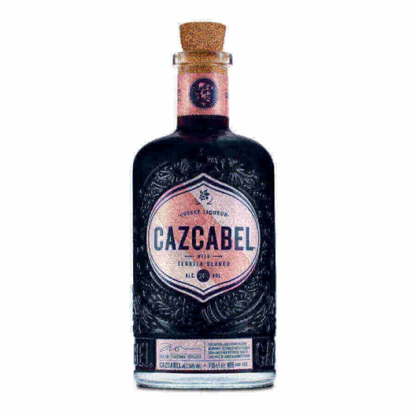 Picture of Cazcabel Coffee Tequila (cafe ) , 70cl