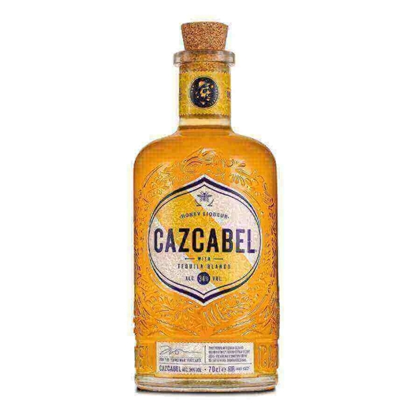 Picture of Cazcabel Honey Tequila, 70cl
