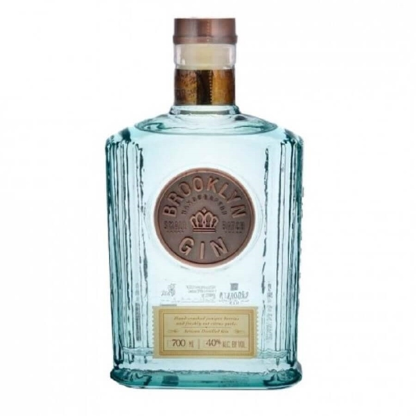 Picture of Brooklyn Gin USA, 70cl