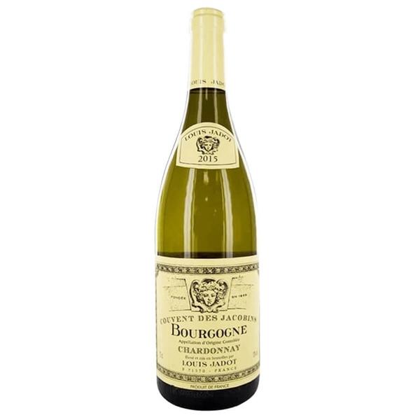 Picture of Louis Jadot Bourgogne Chardonnay, 75cl