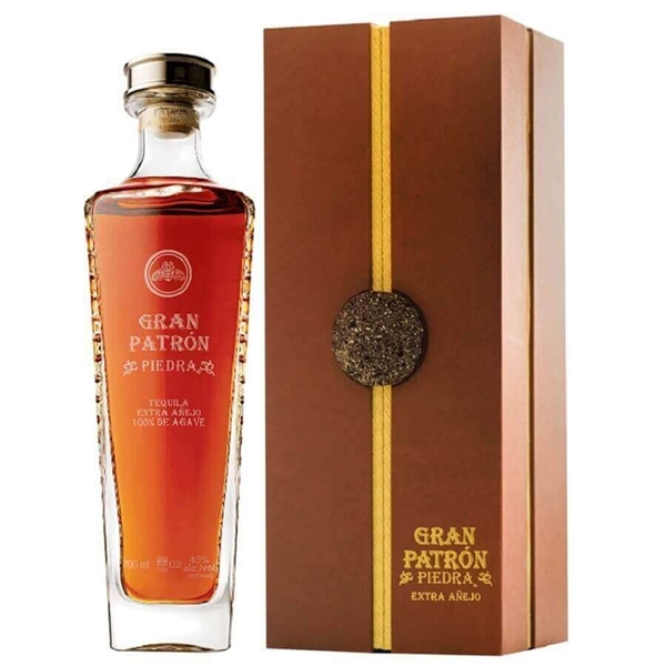 Picture of Gran Patron Piedra, 70cl