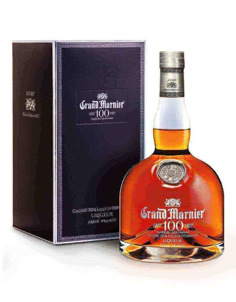 Picture of Grand Marnier Cuvee Du Centenaire, 70cl