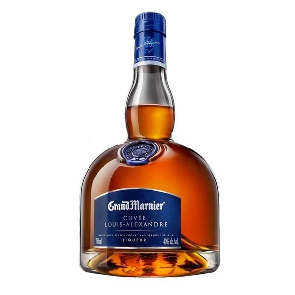 Picture of Grand Marnier Cuvee Louis Alexandre, 70cl