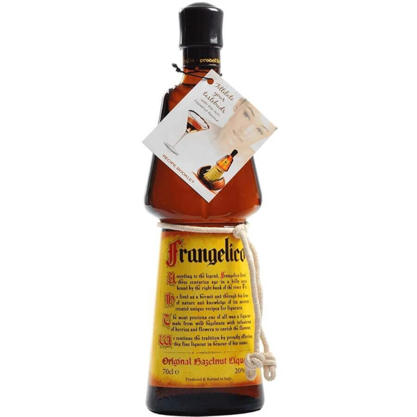Picture of Frangelico, 70cl