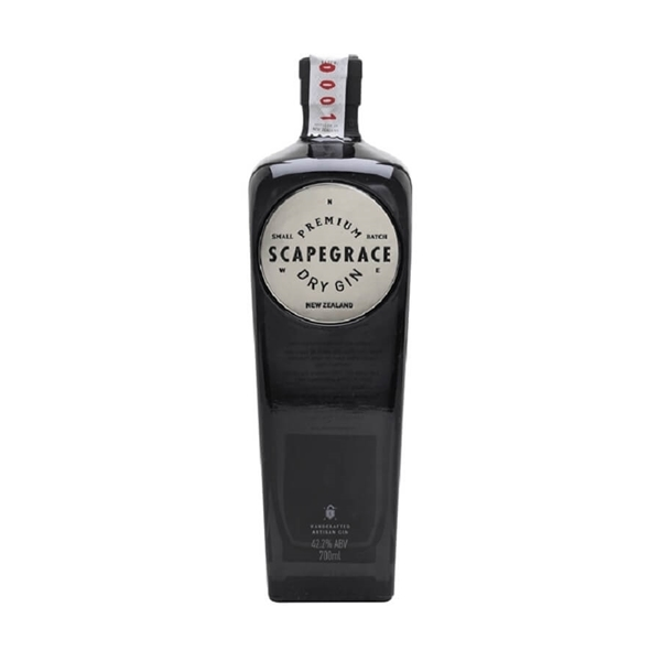 Picture of Scapegrace Silver 42.2% Gin , 70cl