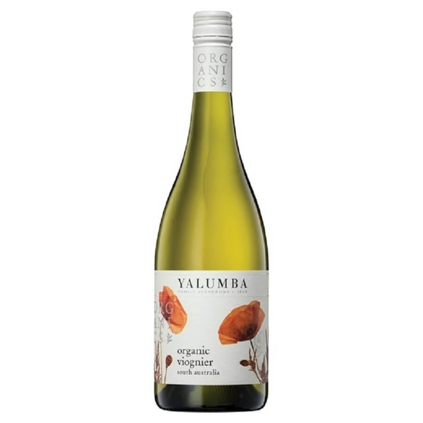 Picture of Yalumba Organic Viognier, 75cl