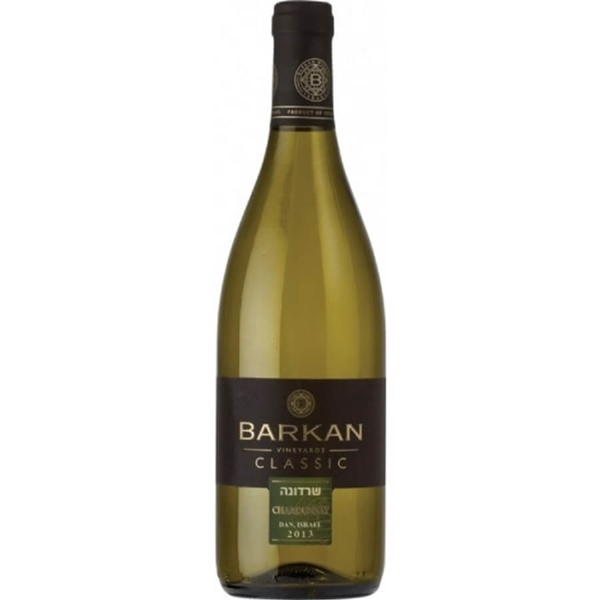 Picture of Barkan Classic Chardonnay, 75cl