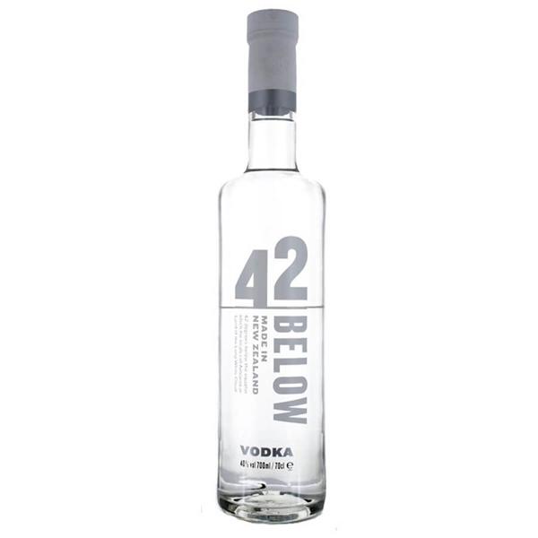 Picture of 42 Below Vodka, 70cl