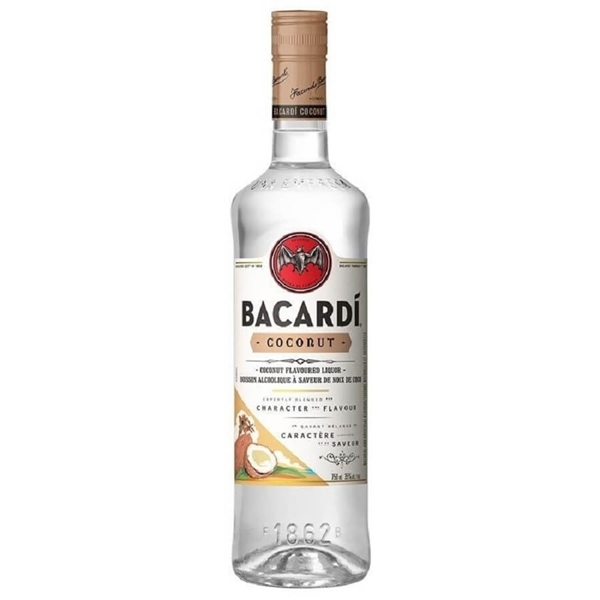 Picture of Bacardi Coconut, 70cl