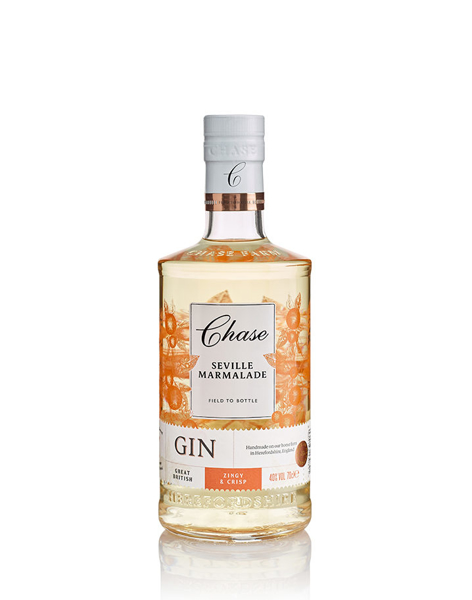 Picture of Chase Seville Marmalade Gin, 70cl