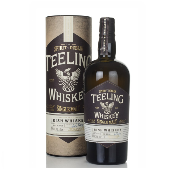 Picture of Teeling Single Malt , 70cl