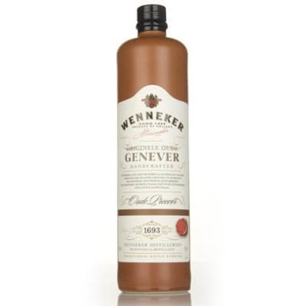 Picture of Wenneker Oude Genever, 70cl