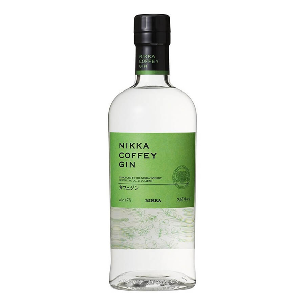 Picture of Nikka Coffey Gin, 70cl