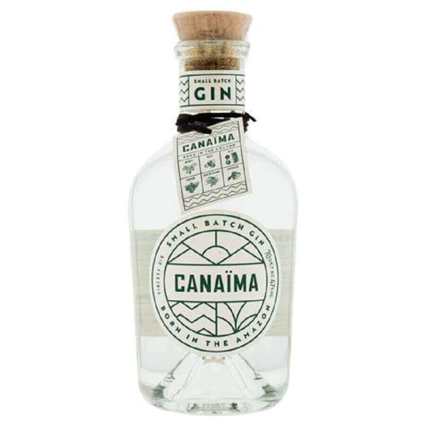 Picture of Canaima Gin ,  70 cl