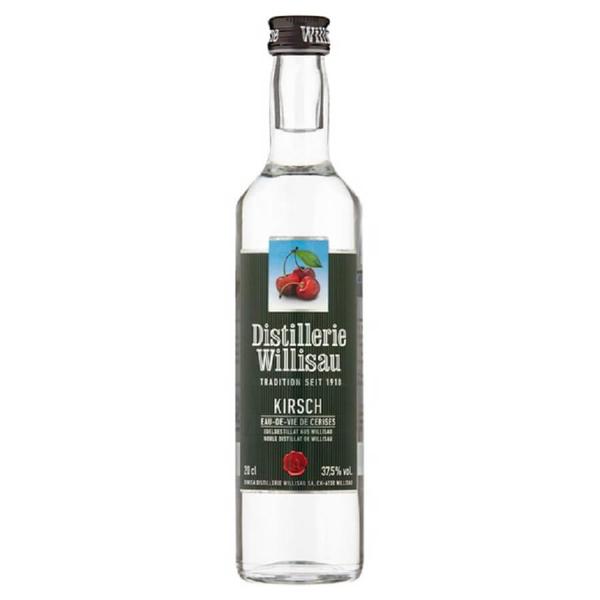 Picture of Willisau Kirsch (cherry) , 200ml