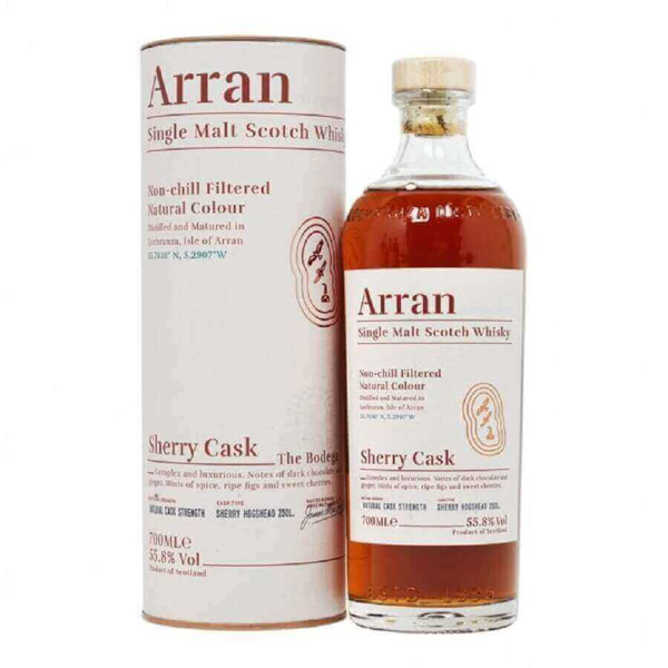 Picture of Arran Bodega Sherry Cask , 70cl
