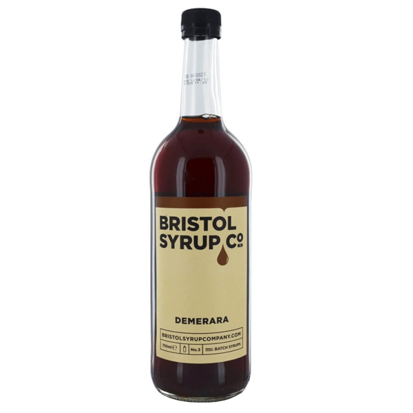 Picture of Bristol Syrup Co. Demerara, 70cl