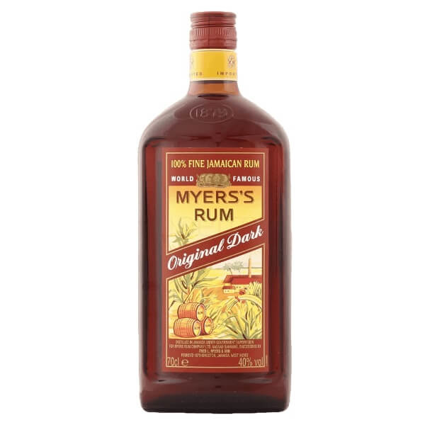 Picture of Myers Jamaica  Rum, 70cl