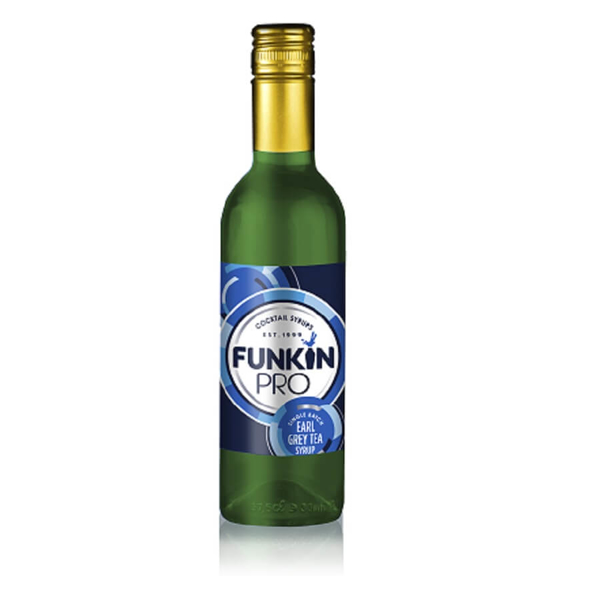 Picture of Funkin Earl Grey Syrup, 360 cl
