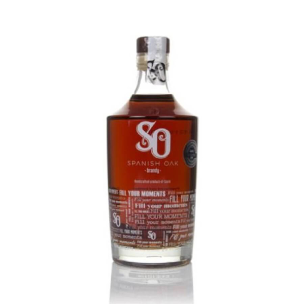 Picture of Spanish Oak Brandy , 70cl