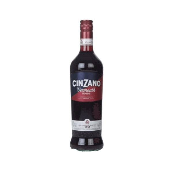 Picture of Cinzano Rosso, 75cl